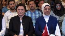 Adana'da 'Gurbet Kuşları' Belgeselinin Gösterimi Yapıldı