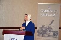 Adana'da Gurbet Kuşları'nın Gösterimi Yapıldı