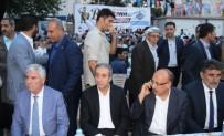 AK Parti Genel Başkan Yardımcısı Mehdi Eker, Çermiklilerle İftarda Buluştu