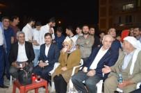 NIHAT ERI - AK Parti Kızıltepe'de 2'Nci Seçim Bürosunu Açtı