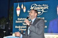 AK Parti Sözcüsü Ünal Açıklaması 'Türkiye Büyük Değişimler, Büyük Dönüşümler Yaşıyor'