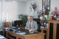 ESNAF ODASı BAŞKANı - Akarken'den Esnafa Çağrı