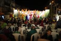 TUZLA BELEDİYESİ - Akyazı Belediyesi Ramazan Etkinlikleri Devam Ediyor