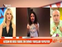 DEMET AKALIN - Ali Eyüboğlu'nu canlı yayında çıldırtan olay