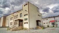 ALTINŞEHİR - Altınşehir Mahallesi Yeni Taziye Evine Kavuştu