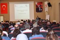 FELSEFE - ASP İl Müdürlüğünde Etik Ve Ahlak Konferansı