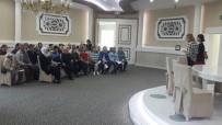 NİKAH SARAYI - Avcılar'da Halk Masası Kariyer Merkezi İle İşsizliğe Çözüm Bulunuyor