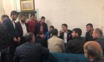 MÜZAKERE - Aydemir Açıklaması Dadaşlar 24 Haziranda AK Destan Yazacak