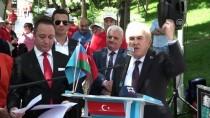 BEŞIKTAŞ BELEDIYESI - 'Azerbaycan Dostluk Parkı' Yenilendi