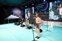 KIRAZLı - Bağcılarlılar Grup Ravza Konseriyle Coştu