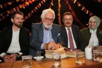 YAVUZ BAHADıROĞLU - Bahadıroğlu Açıklaması 'Avrupa, İstanbul'un Türklerde Olmasını Hazmedemiyor'