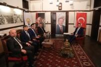 GÖREV SÜRESİ - Bakan Tüfenkci'den Döviz Açıklaması