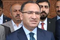 KESİNTİSİZ EĞİTİM - Başbakan Yardımcısı Bozdağ Açıklaması 'CHP 28 Şubat'ı Hortlatmak İstiyor'