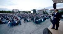 TAHIR AKYÜREK - Başkan Altay Açıklaması 'Çocuklarımızın Zihinlerinde Ramazan Geleneği Oluşturuyoruz'