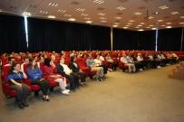 CİNSİYET EŞİTLİĞİ - Belediye Personeline  'Toplumsal Cinsiyet Eşitliği' Semineri