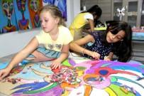 YAZ OKULU - Beyaz Kule Okulları'nda Yaz Okulu Başlıyor