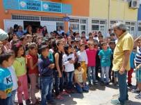 ŞEHIR TIYATROLARı - Bodrum Belediyesi Şehir Tiyatrosu Diyarbakır'da