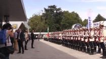 BULGARİSTAN CUMHURBAŞKANI - Bulgaristan'da Türk Savunma Sanayi Sektörüne İlgi