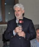 Bursa Milletvekili'nden 'Topal Ördek' Benzetmesi