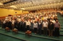 FELSEFE - Büyükşehir'den 'Kamu Yönetiminde Etik' Eğitimi