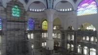 SANAT ESERİ - Çamlıca Camii'nin Açılışı Ertelendi