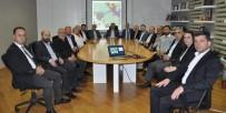 Cerrah Sanayi Bölgesi Yenice OSB'ye Katılacak