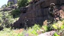 DERECIK - Dağlar Teröristlerden Temizlendi Şemdinli Huzura Kavuştu