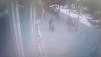 MEYDAN DAYAĞI - Dayakçı Koca Görüntülere Rağmen 'Vurmadım' Dedi