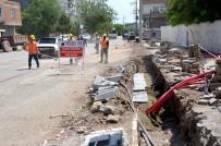 Dicle Elektrik'ten Bismil'e 5 Yılda 32 Milyonluk Yatırım