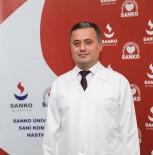 KATARAKT AMELİYATI - Doç. Dr. Erhan Özyol SANKO Hastanesi Göz Hastalıkları Kliniğinde Göreve Başladı
