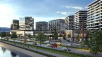 Downtown Projesi 2 Ayda Konutların Yarısını Sattı...