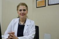 VAJINA - Dr. Hülya Çiçek Açıklaması 'Doğum Kesileri Annelerin Mutluluğuna Gölge Düşürüyor'