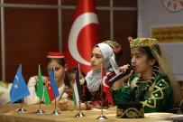ÇEÇENISTAN - Dünya Yetimleri İstanbul'da Buluştu
