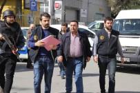 HÜSEYIN YıLMAZ - Eski Sahil Güvenlik Karadeniz Bölge Komutanına Darbeden Müebbet Hapis