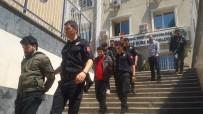 EV ARKADAŞI - Fatih'te Korkunç Cinayet