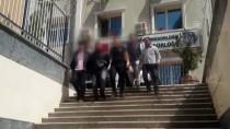 EV ARKADAŞI - Fatih'teki Cinayetin Failleri Tutuklandı