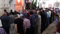 SELAHADDIN EYYUBI - Filistin'de Tarihi Camilerde Ramazan Coşkusu