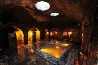 KOZLUCA - Gaziantep'in Su Altı Yapıları Unesco Listesinde