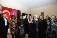 MÜNEVVER - Gaziantep'te 3 Bin 716 Kişi Okuma-Yazma Öğrendi