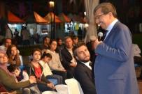 SEMPATIK - Gaziantep'te Huzur Sohbetlerinin Konuğu Hayati İnanç Oldu