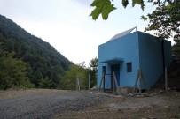 SARıGAZI - Geyve'nin 3 Mahallesi Modern Altyapı İle Buluştu
