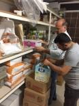 Gıda İşletmelerine Gece Denetimi