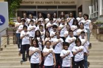 OKUL ÖNCESİ EĞİTİM - GKV'liler Believers'i İngilizce Sahneleyecek
