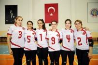 A MİLLİ TAKIMI - Goalball'ın Kraliçeleri Dünya Şampiyonası'na Hazır