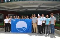KLEOPATRA - Halk Plajları Ve Tesislerin Mavi Bayrakları Dağıtıldı