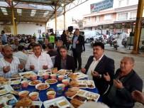 ŞEREF AYDıN - Havran Esnaf Odası'ndan İftar Yemeği