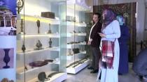 HAZRETI MUHAMMED - Hazreti Muhammed'in Mukaddes Hatıraları Sergileniyor