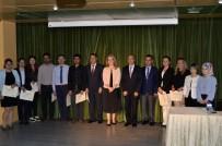 KAPANIŞ TÖRENİ - İki Sağlık Projesinin Kapanış Töreni Yapıldı