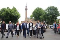 KÜRESEL BARIŞ - Karaaslan Açıklaması 'Milletimizin Ferasetiyle Sandıktan En Doğru Karar Çıkacaktır'