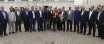 KAYSERİ ŞEKER FABRİKASI - Kayseri Şeker, Sektörünün Kutup Yıldızı Haline Geliyor